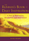 Runners book of daily inspiration
